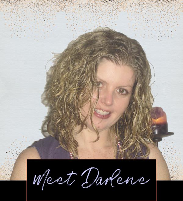 Darlene Psychic Medium